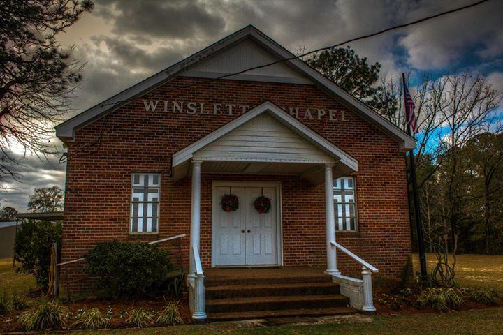 Winslette Chapel Church